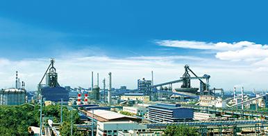 Main Customer-Wuhan Iron and Steel Group