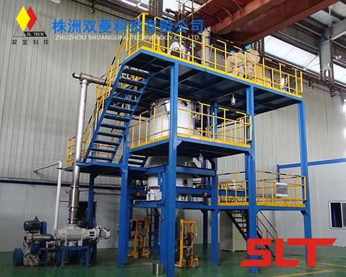 3D Printing Metal Powder Atomization Equipment