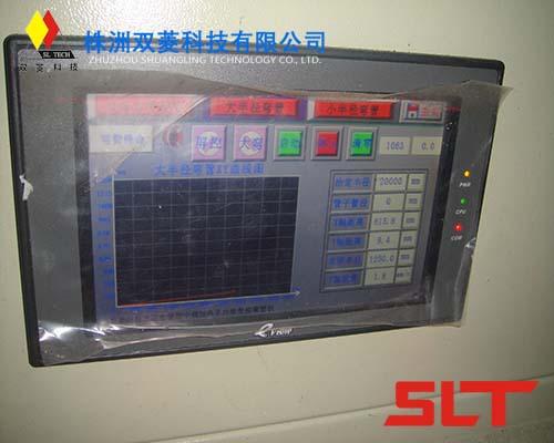 PLC Control Pipe Bending Machine for Large Bending Radius