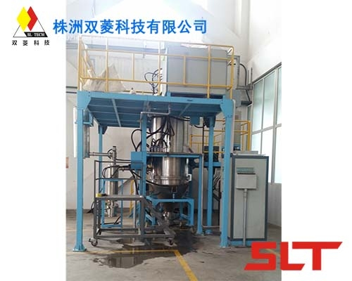 Precious Metal Powder Gas Atomization Equipment
