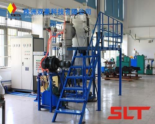 Vacuum Lab Furnace