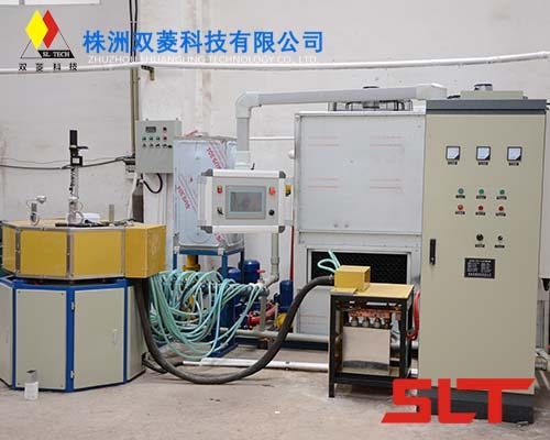 Non-Standard Complete Set Heating Equipment